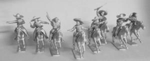 Calvera's Banditos 001