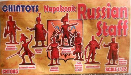 russian header