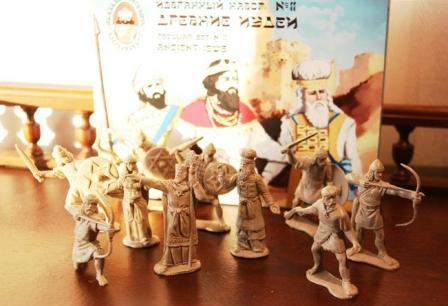 eb set 11 jews